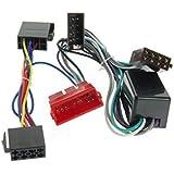 Audioproject A138 - Aktiv-System Radio-Adapter Kabel passt zu Audi A2 A3 A4 B5 A6 A8 TT Porsche VW BOSE DSP 4 x 100 W ( 400 Watt )