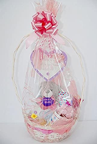 Mother's Day Gift Basket Hamper with