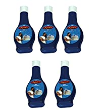Ayan's Group Nilam,Pack of 8(Color Blue)