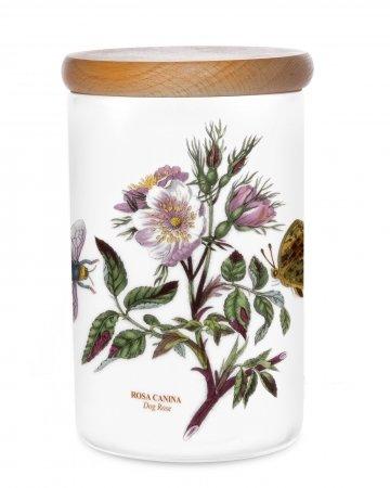 Portmeirion Vorratsdose, luftdicht, 18 cm, Mehrfarbig Botanic Garden Storage Jar