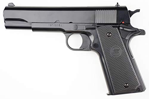 Unbekannt Colt 1911 Softair Federdruck Airsoft <0,5 Joule 6mm BB Schwarz