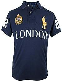 5639dae2aa74 Suchergebnis auf Amazon.de für  Ralph Lauren - Poloshirts   Tops, T ...