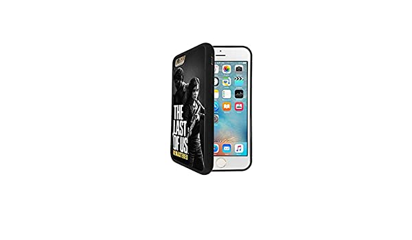 coque iphone 12 the last of us remastered
