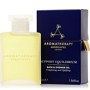 Aromatherapy Associates Support - Equilibrium Bath & Shower Oil 55ml