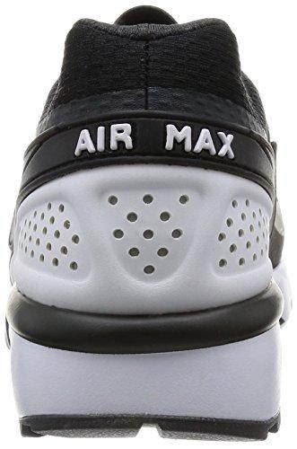 Nike Herren Air Max BW Ultra Laufschuhe, Negro / Blanco - 2