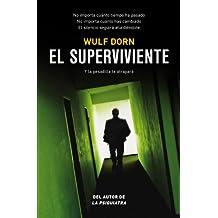 El superviviente (Novela)