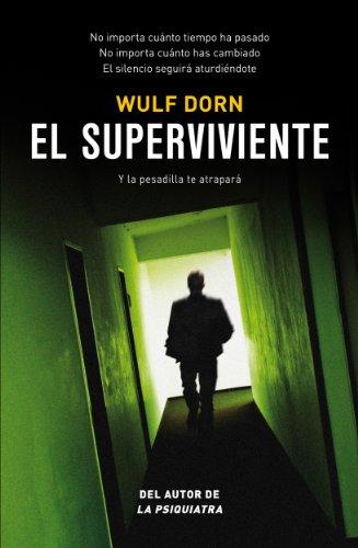 El superviviente (Novela) por Wulf Dorn