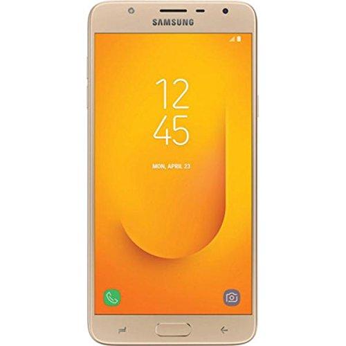 Samsung Galaxy J7 Duo (2018) Dual SIM 32GB 3GB RAM SM-J720F/DS Gold