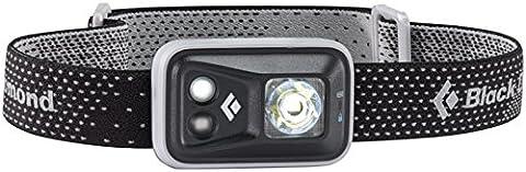 Black Diamond Stirnlampen Spot, Aluminum, One Size, BD620621ALUMALL1