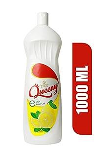 Qweeny Dishwash Gel 1000ml