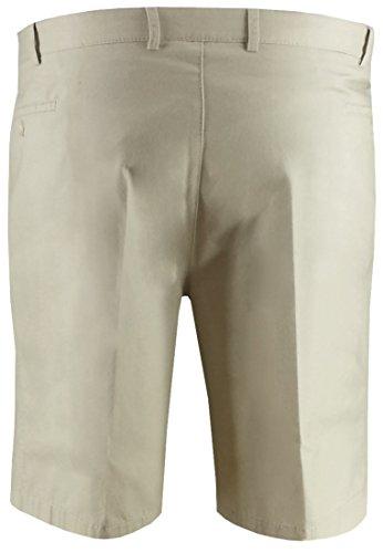 Melvinsi Fashion -  Pantaloncini  - Uomo Beige