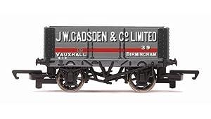 Hornby R6817 - Carro de Carga (6 Niveles, J W Gadsden)