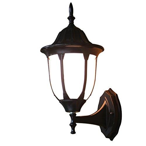 MXD Kreative Mode-industrielle Art-im Freienwand beleuchtet wasserdichten Garten-Licht-Retro- Schlafzimmer-Wohnzimmer-Wand-Lampen-Balkon-Retro- eleganten Lampen -