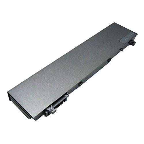 Laptop-Akku Dell E6400 (NO LED) 11.1V 4400mAh/49Wh kompatibel mit Dell Latitude E6400 | E6410 | E6500 Precision M2400 | M4400 | M4400 (Digital Certification) und part number KY265 | KY266 | KY268 | KY477 | PT434 | PT435 | PT436 | PT437