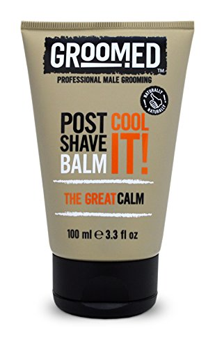 Groomed Cool It! After-Shave-Balsam, 100 ml