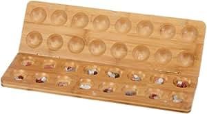 Philos 3256 – Hus, Bambus, Green Games, Steinchenspiel, Strategiespiel