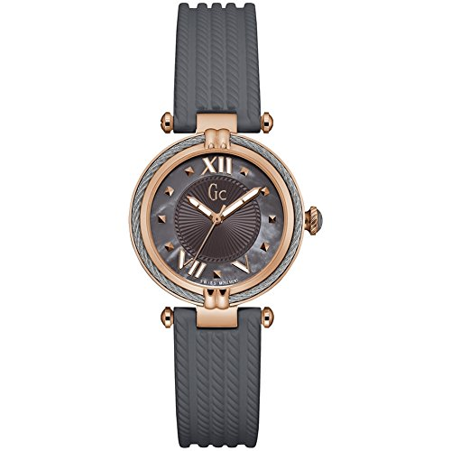 GC by Guess Reloj los Mujeres Sport Chic Collection GC Cable Chic Y18006L5