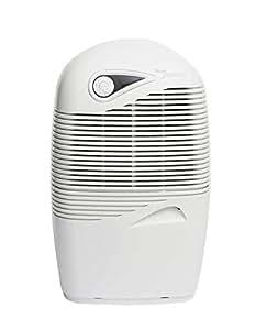 Ebac 2650e Dehumidifier, 18 Litre, White