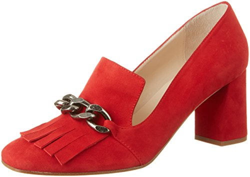 Paco Gil P3084, Pumps  Femme Rot (PASSION)