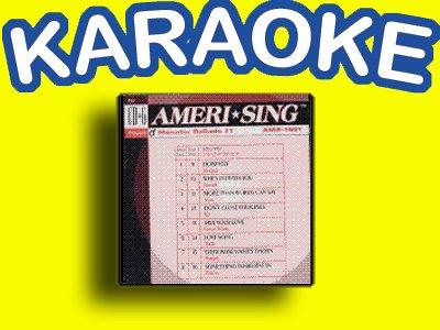80's ROCK MONSTER BALLADS Disc #2 CD+G/CDG (UK Import) (Pink Ranger Rock)