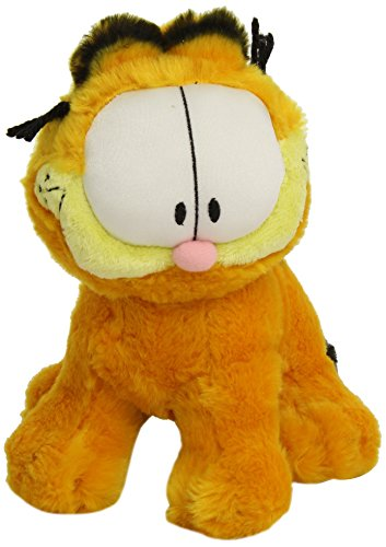 Garfield 8.5-inch Sitting Plush