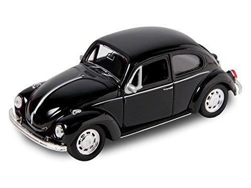 alsino-vw-beetle-modellauto-12-cm-kfer-modell-134-bug-auto-mit-rckzug-welly-variante-whlen56-0040-vw