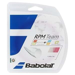 Babolat Rpm Team String Set - Pink, 1.25 Mm