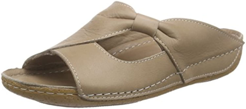 Andrea Conti 0029216061 Damen Pantoletten 2018 Letztes Modell  Mode Schuhe Billig Online-Verkauf