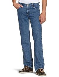 Lee- Jeans - Droit - Homme