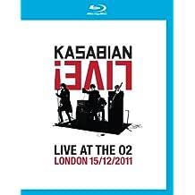 Kasabian - Live at the O2