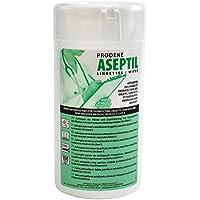 Prodene Aseptil Schnelldesinfektions-Tücher, 12 Dosen a 100 Tücher preisvergleich bei billige-tabletten.eu