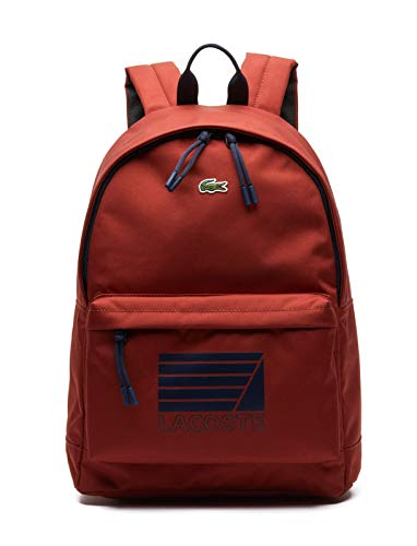 LACOSTE Neocroc Fantaisie Backpack Henna Lacoste