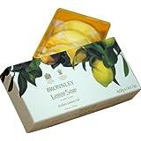Bronnley Lemon with Sicilian Lemon Oil 4...