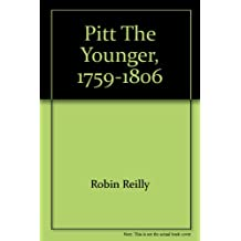 Pitt the Younger, 1759-1806