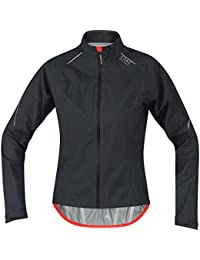 Gore Bike Wear Power Gore-Tex Active Lady - Chaqueta de ciclismo para mujer, color azul / azul hielo