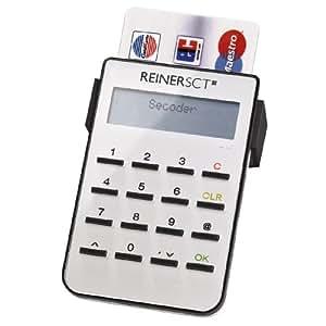 ReinerSCT Cyberjack Secoder (USB) Chipkartenleser