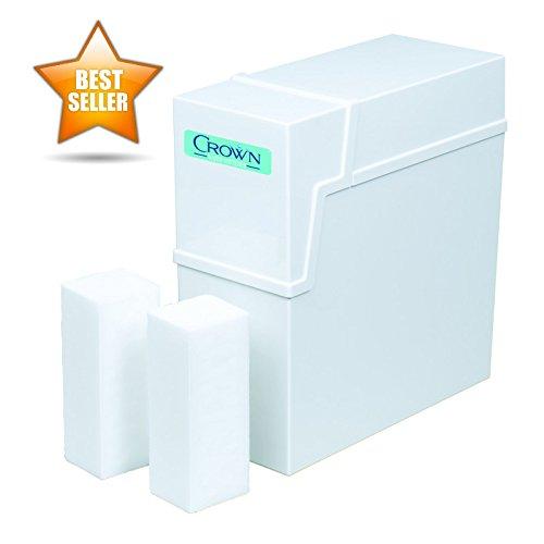 Water Softener - Crown by Harveys (with 15mm FULL FLOW Installation Kit + FREE SALT!!!!)
