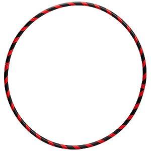 Faltbarer Anfänger Hula Hoop Reifen, Ø90/95/100/105cm