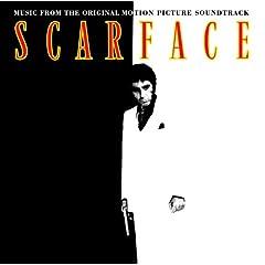 Scarface (Original Motion Picture Soundtrack)