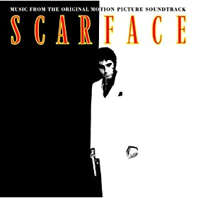 """Rush Rush (From """"Scarface"""" Soundtrack)"""