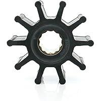 Pleno Power Plus Marine Impeller Repuesto para JABSCO 18777-0001 CEF 500133 VOLVO Penta 8760120 834794