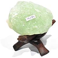Green Fluorite Cluster Natural Gemstone Weight - 412 gm Chakra Balancing Crystal Stone preisvergleich bei billige-tabletten.eu