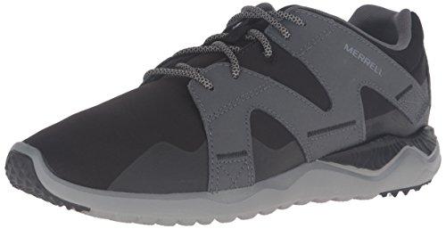 Merrell Womens 1SIX8 Lace Fashion Sneaker Midnight