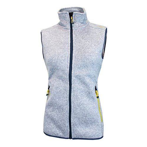 41ZRHLPd2GL. SS500  - Couples Vest Fleece Jacket, women's, Gilet in pile