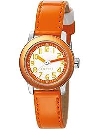 Esprit Unisex Kinder-Armbanduhr ES107614004