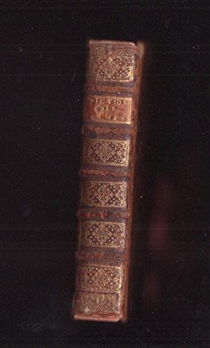 Dictionnaire de rimes, dans un nouvel ordre, où se trouvent les mots le genre des mots, un abregé de la versification, des remarques sur le nombre des de quelques mots difficiles nouvelle édition par Richelet P.