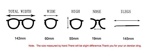 NINGSANJIN Sonnenbrille Damenmode Cat Eye Shades Sonnenbrille Integrierte UV-Bonbonfarbene Brille PP
