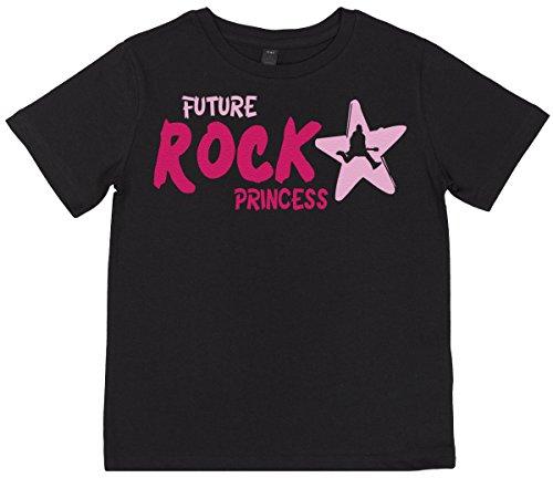SR - Future Rock Princess camisetas para niños - camisetas para niña