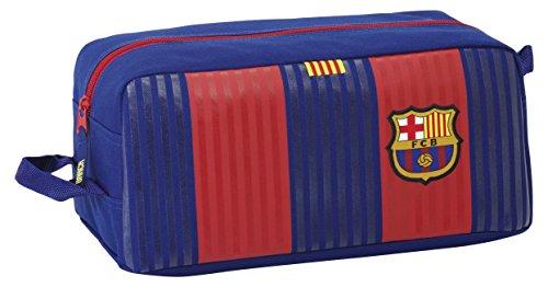 Safta Futbol Club Barcelona 811629440 Bolsa para zapatos
