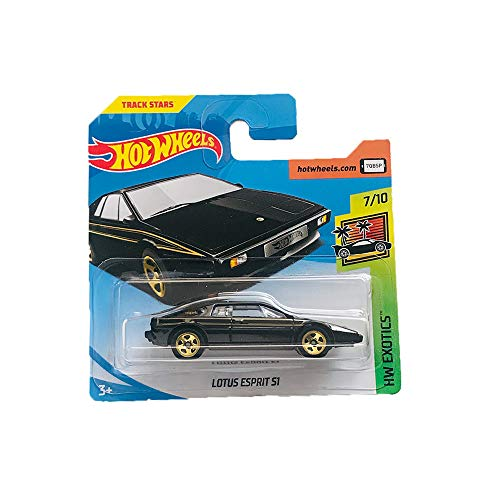 Hot Wheels Lotus Esprit S1 HW Exotics 238/365